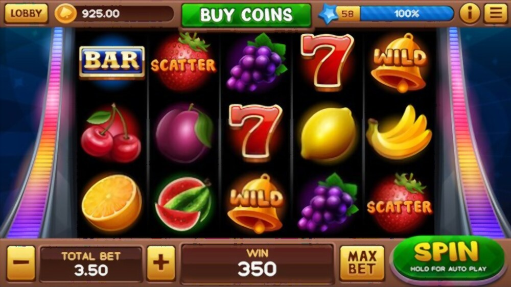 Free Online Slot Games With Bonus