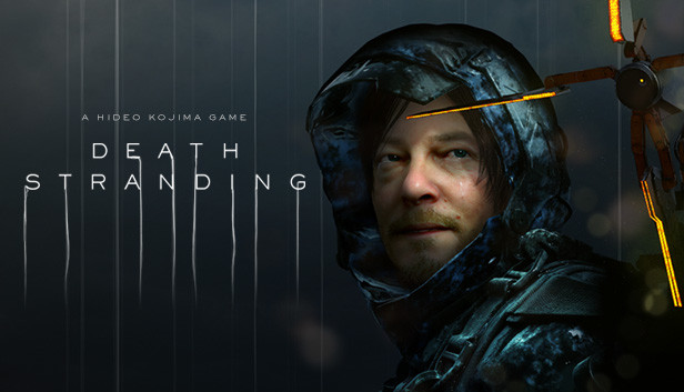 Death Stranding Review, Game Lot of Mystery