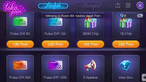 Download Game Domino QQ Berhadiah Pulsa, TopFun Domino QiuQiu