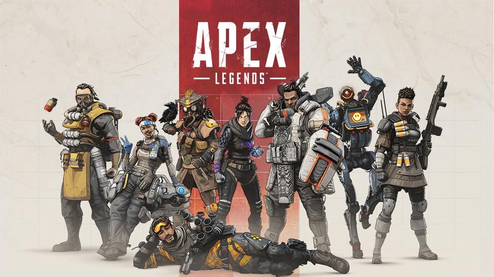 Cara Menjadi Lebih Baik di Apex Legends