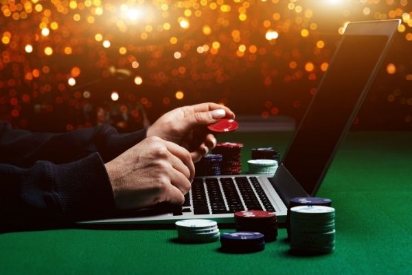 The leading poker gambling site in the virtual world