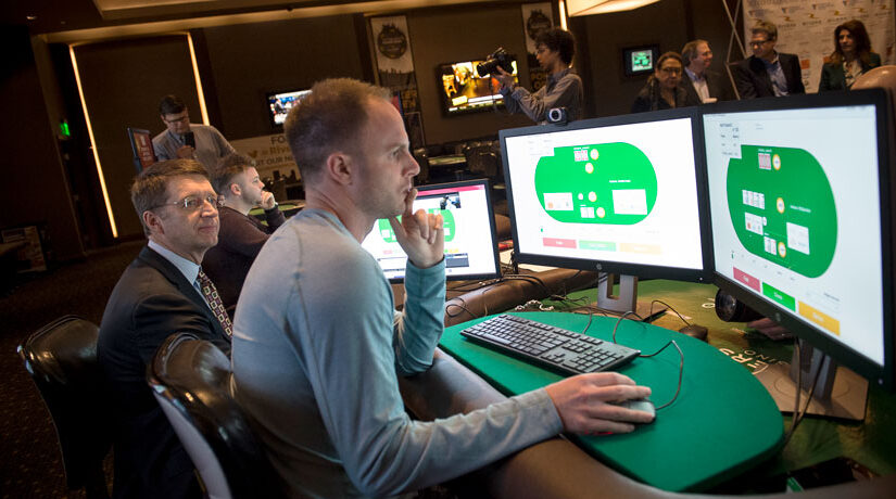 Tips on choosing the best, official and trusted online gambling dealer